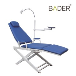 Camilla Dental Portable Bader