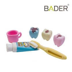 Bader Dental Funny Set