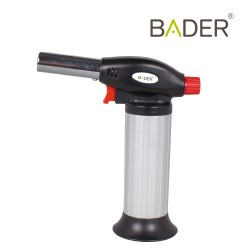 SOPLETE TURBO TORCH BADER