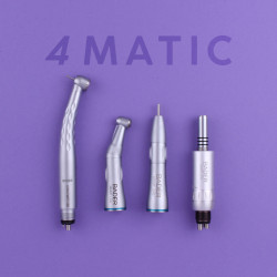 KIT ESTUDIANTE 4MATIC