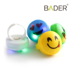 Anillo LED Flashing Bader