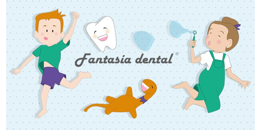 Fantasía Dental and its new family!