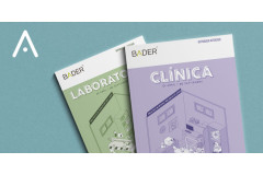 Offer catalogs from April to September 2020 for clinic and laboratory